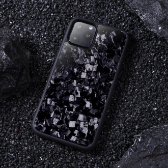 Iphone 12 Pro Forged Carbon Case