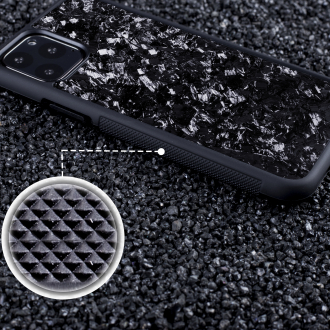 Iphone 11 Pro Max forged carbon case