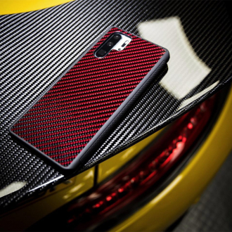 CARBON RED SERIE - Huawei
