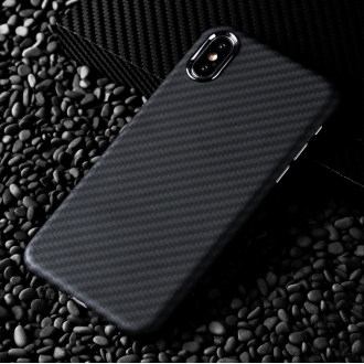 Aramid case for Iphone 12