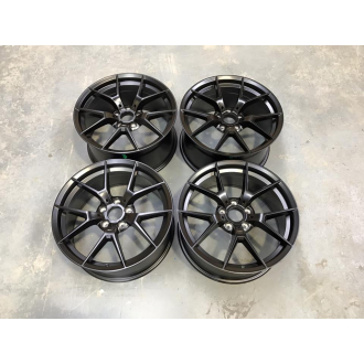19″ 763M M4 CS Style Wheels...
